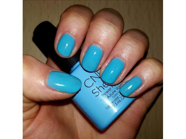 Knockout Nails - Mobile Nail Technicians - Shirley