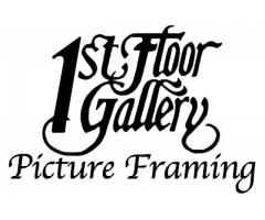 First Floor Gallery Picture Framing