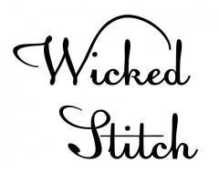 Wicked Stitch
