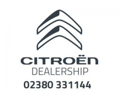 Wilmoths - Citroen Dealership Southampton