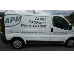 Alpha Property Maintenance