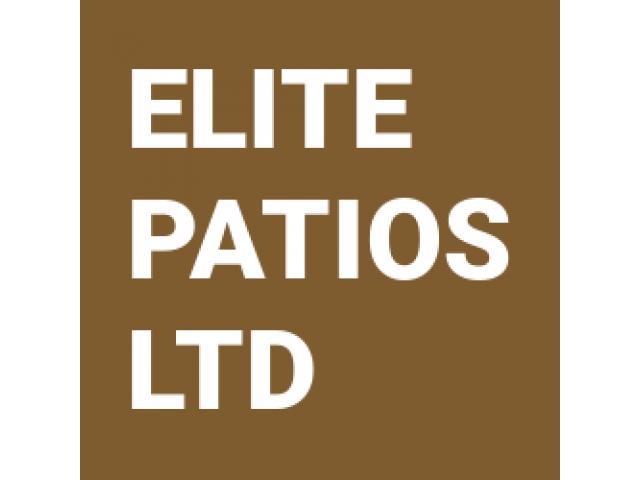 Elite Patios Ltd
