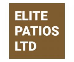 Elite Patios Ltd