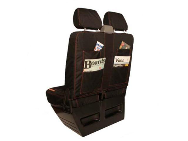 Actionvan Seat Covers