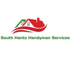 South Hants Handyman Services