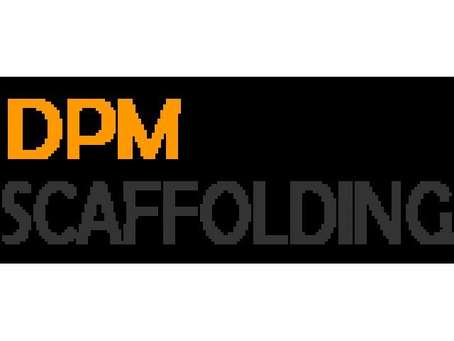 DPM Scaffolding