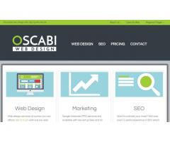 Oscabi Web Design