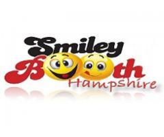 Smiley Booth Hampshire