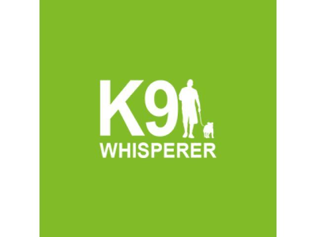 K9 Whisperer - Dog Behaviourist