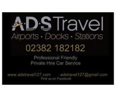 A.D.S Travel