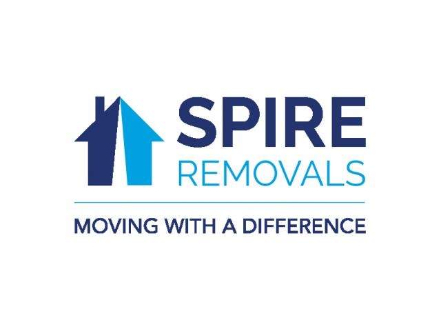 Spire Removals