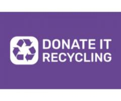 Donate It Recycling