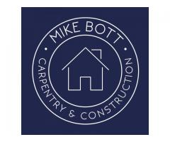 Mike Bott Carpentry & Construction